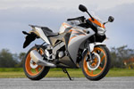 CBR125RW